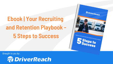 Ebook _ Your Recruiting and Retention Playbook - 5 Steps to Success-1