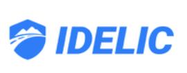 Idelic logo