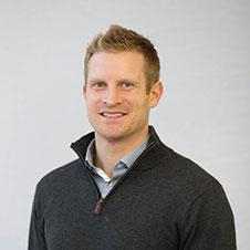 Ross Wimer - Account Executive