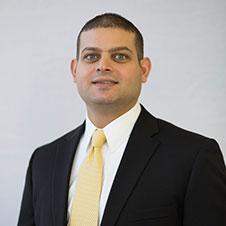 Steve Iskander - VP Sales