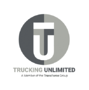 Trucking Unlimited Logo