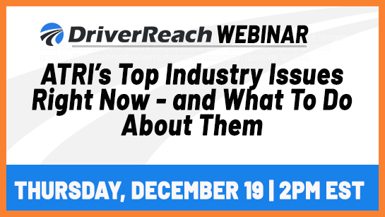 Webinar_ATRI Top Industry Issues_Hubspot