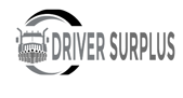 driver surplus logo