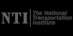 NTI logo partner site